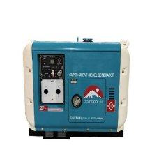 Máy phát điện diesel Bamboo 7500DET - 5,5Kw