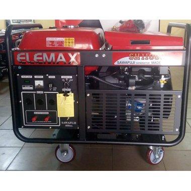 Máy phát điện Elemax SH11000 ( 8,5KVA), Máy phát điện Elemax SH11000