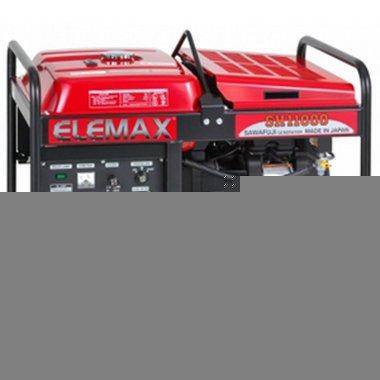 Máy phát điện Elemax SH13000 ( 10 KVA), Máy phát điện Elemax SH13000