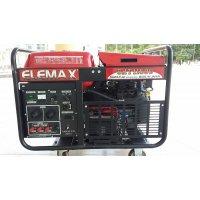 Máy phát điện  ELEMAX SHT11500 ( 10 KVA) 3 pha