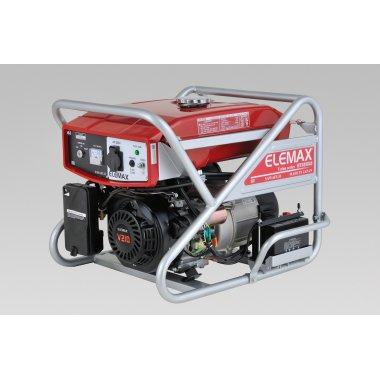 Máy phát điện Elemax SV2800, Máy phát điện Elemax SV2800
