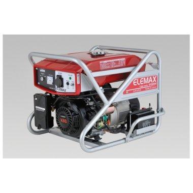 Máy phát điện Elemax SV3300, Máy phát điện Elemax SV3300