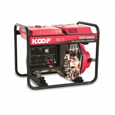 Máy Phát điện Koop KDF2500X/XE