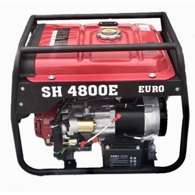 Máy phát điện Honda SH4800E EURO (3,5kw) giá rẻ