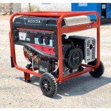 Máy phát điện Honda SH 9500GS 8Kw