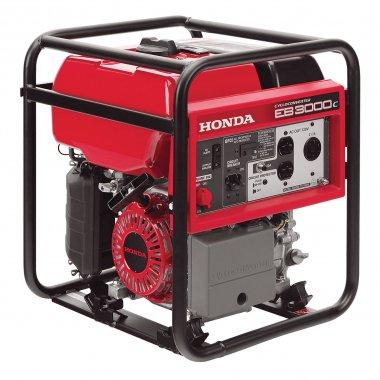 Máy phát điện Honda EB3000S ( Honda nhập khẩu), Máy phát điện Honda EB 3000S