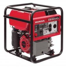 Máy phát điện Honda EB3000S ( Honda nhập khẩu)
