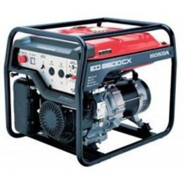 Máy phát điện Honda EG6500CXS ( Honda nhập khẩu), Máy phát điện Honda EG6500CX
