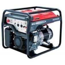Máy phát điện Honda EG6500CXS ( Honda nhập khẩu)