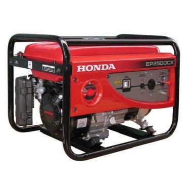 Máy phát điện Honda EP2500CX, Máy phát điện Honda EP2500CX