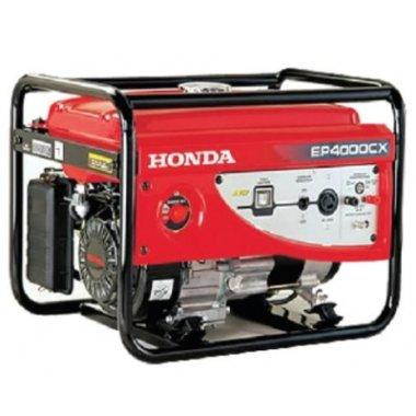 Máy phát điện Honda EP4000CX ( Đề nổ), Máy phát điện Honda EP4000CX