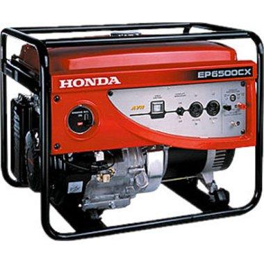 Máy phát điện Honda EP6500CX (đề nổ), Máy phát điện Honda EP6500CX (đề nổ)