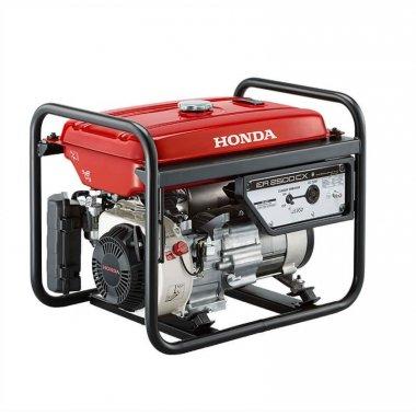 Máy phát điện Honda ER2500CXR ( Honda nhập khẩu), Máy phát điện Honda ER2500CXR