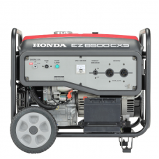 Máy phát điện Honda EZ6500CXS (5kw) ( hàng nhập khẩu)