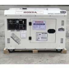 Máy phát điện Honda GS10KVA ( 7,5KW)