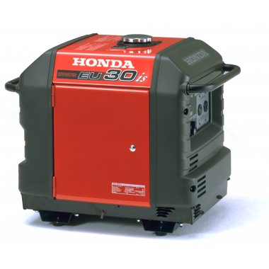 Máy phát điện Honda EU 30is ( Nhật Bản 3KVA), Máy phát điện Honda Honda EU 30is