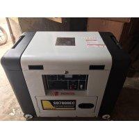 Máy phát điện Honda SD7800EC (đề điện)