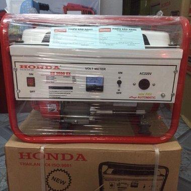 Máy phát điện Honda SH 3500EX (3.0KVA), Máy phát điện Honda SH 3500EX