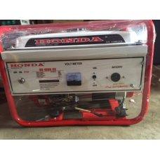 Máy phát điện Honda SH 4500EX (3.0KW)