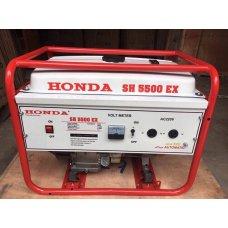 Máy phát điện Honda SH 5500EX (4KW)