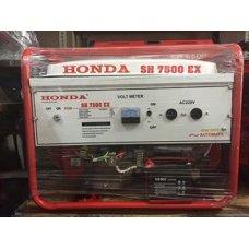 Máy phát điện Honda SH 7500EX (5Kw)