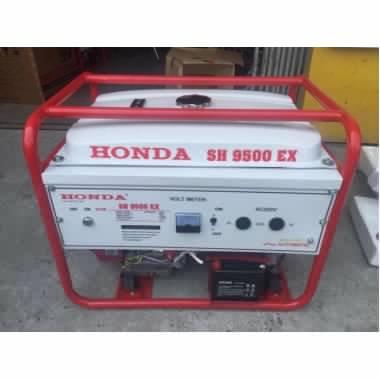 Máy phát điện Honda SH 9500EX (8Kw), Máy phát điện Honda SH 9500EX