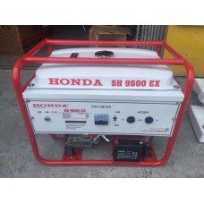Máy phát điện Honda SH 9500EX (8Kw)
