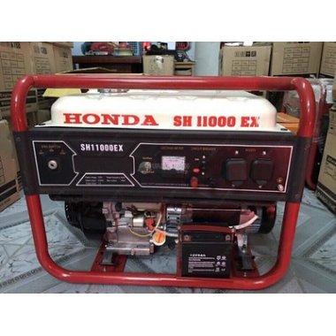 Máy phát điện Honda SH11000EX (9.5Kw), Máy phát điện Honda SH11000EX