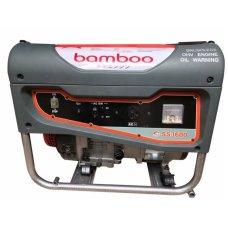 Máy phát điện Bamboo 3600C ( 2,5Kw - Giật nổ)
