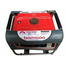Máy phát điện Bamboo 3600E ( 2,5Kw - Đề nổ)