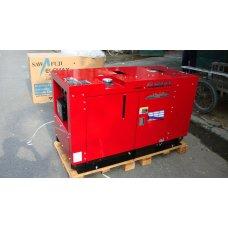 Máy phát điện diesel 1 pha Elemax SHX12000DI (YANMAR)