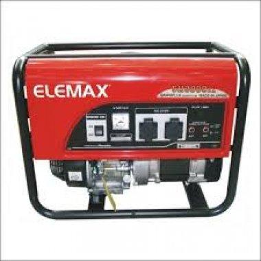 Máy phát điện Elemax EL 2500E, Máy phát điện Elemax Elemax EL 2500E