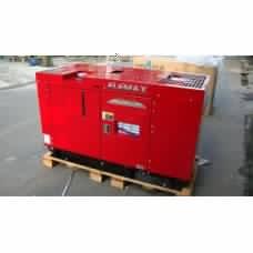 Máy phát điện diesel 3 pha Elemax SHT15D (KUBOTA)