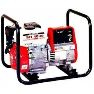 Máy phát điện ELEMAX SH4000, Máy phát điện Elemax SH4000