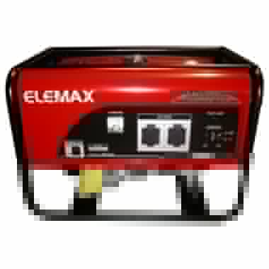 Máy phát điện ELEMAX SH5300EX, Máy phát điện Elemax SH5300EX