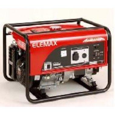 Máy phát điện  ELEMAX SH7600EX, Máy phát điện Elemax SH7600EX