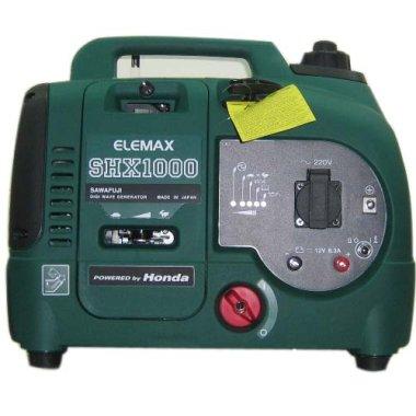Máy phát điện ELEMAX SHX1000, Máy phát điện Elemax SHX1000