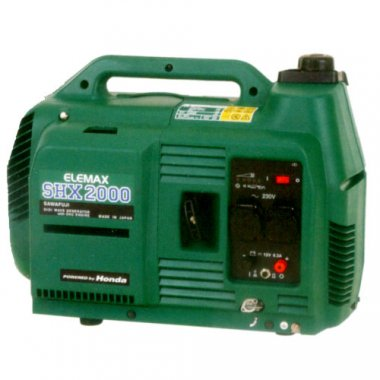 Máy phát điện ELEMAX SHX2000, Máy phát điện Elemax SHX2000