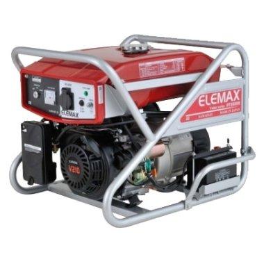 Máy phát điện Elemax SV6500, Máy phát điện Elemax SV6500