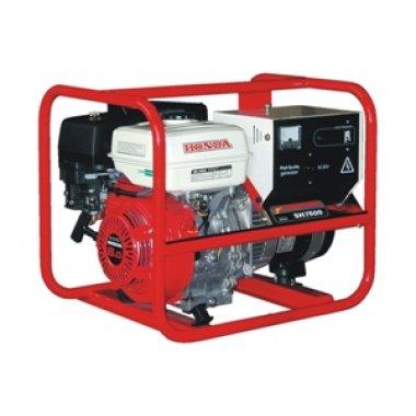 Máy phát điện Honda SH7500-5.5 KVA, Máy phát điện Honda Honda SH7500-5.5 KVA