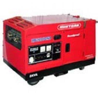 Máy phát điện Honda HG3000SP (Giảm thanh), Máy phát điện  Hữu Toàn Honda HG3000SP