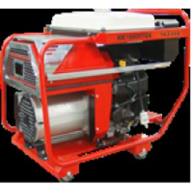 Máy phát điện KOHLER HK16000TDX ( 12,5kVA), Máy phát điện  Hữu Toàn KOHLER HK16000TDX - máy trần 3 pha