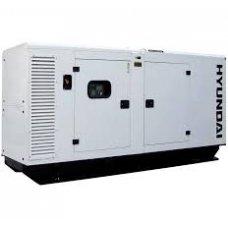 Máy phát điện diesel 3 pha Hyudai DHY 11KSE
