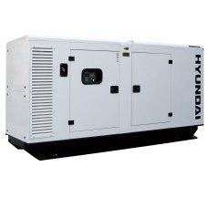 Máy phát điện diesel 3 pha Hyudai DHY 22KSE