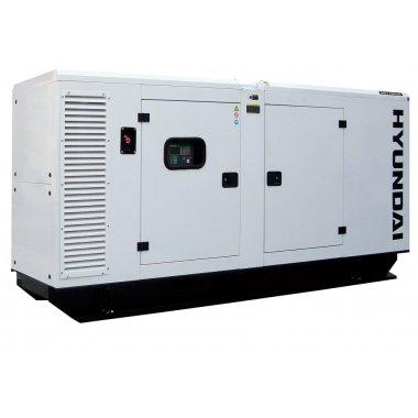 Máy phát điện diesel 3 pha Hyudai DHY 28KSE, Máy phát điện Hyundai Hyudai DHY 28KSE