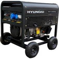 Máy phát điện diesel Hyundai DHY 15000LE-3