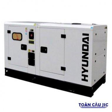 Máy phát điện diesel HYUNDAI DHY13KSEm (12,13.2KW), Máy phát điện Hyundai HYUNDAI DHY13KSEm (12,13.2KW)
