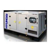 Máy phát điện HYUNDAI DHY 12KSE(13-14KVA)