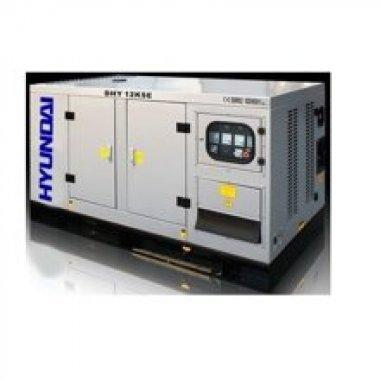 Máy phát điện HYUNDAI DHY 12KSE(13-14KVA), Máy phát điện Hyundai HYUNDAI DHY 12KSE(13-14KVA)