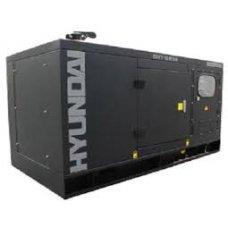 Máy phát điện HYUNDAI DHY 25KSE (25-28KVA)